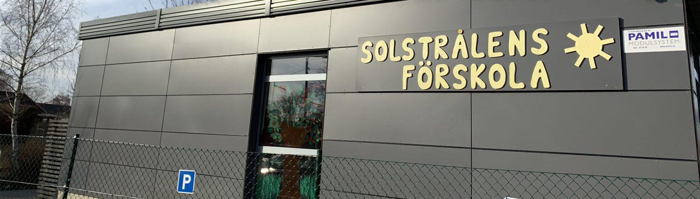 Solstrålens Förskola